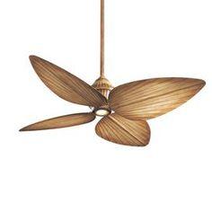 Gauguin Indoor/Outdoor Ceiling Fan