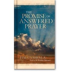 Promise of Answered Prayer The