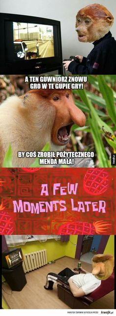 Polish Memes, Funny Mems, Dead Memes, Diabolik Lovers, Wtf Funny, Good Mood, Pranks, Einstein, Haha