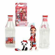 Yummi-land Candy Pop Girls - Ruby Red Licorice by MGA Entertainment. $21.95. The Candy Pop Girls really are made from sugar and spice and everything nice.
