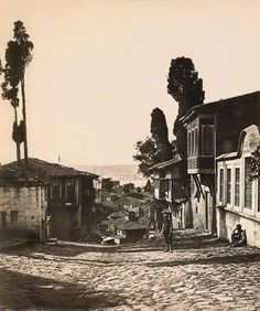 Twitter / hayalleme: Gündoğumu Caddesi (1854 - ...