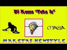 DJ Kosse - Take Is