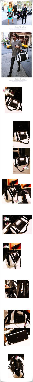 Chloe Designer Inspired Handbag. Jessica Alba uses the same style. Only $38 & Free Shipping #fashion #chloe