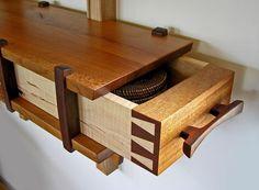 Дърводелски дизайн