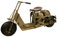 Cushman in der Luft – Scooter's, Go Carts, Mini Bikes & Golf Carts ! Mini Bike, Mini Motorbike, Motor Scooters, Motor Car, Mode Hipster, Vintage Motorcycles, Cars Motorcycles, Scooter Motorcycle, Limousine