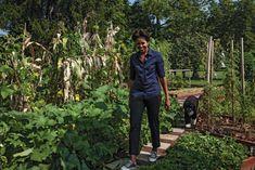 Steal This Look: Michelle Obama's White House Garden Gardenista