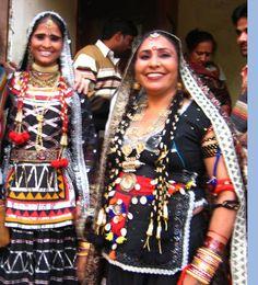 Gypsies | Gypsies from Gujarat India photo anatolia's photos - Buzznet