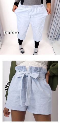Woodworking diy fashion upcycle thrift store, diy fashion jeans, diy fashion no sew jeans, festival diy fashion, diy. Thrift Store Outfits, Thrift Store Fashion, Thrift Stores, Diy Fashion Tshirt, Diy Fashion No Sew, T Shirt Diy, Diy Fashion Outfits, Fashion Art, Fashion Ideas