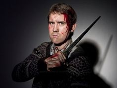 For years, the entire family was convinced he was a Squib, can you imagine that? In a family of purebloods? Neville Longbottom is the one who tells Lord Voldemort to his face that he'll join him when hell freezes over. He kills Nagini, the last Horcrux, the last thing standing between Voldemort and Death. I love other characters, and I admire them so much,  Here's to you, Neville.