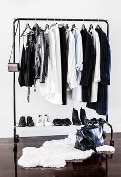 Разобрать шкаф: четыре причины, которые мешают выкинуть лишнее - Make Your Style