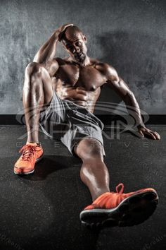 One article tells you that cardio makes you lean. then next article tells you cardio makes you fat and is ineffective. It is hard to know who to trust. Muscle Fitness, Mens Fitness, Fitness Tips, Weight Loss Tips, How To Lose Weight Fast, Ripped Muscle, African American Men, Black Books, Intermittent Fasting