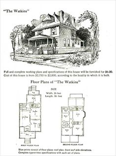 DesertRose,;,nice house plan,;, | Architecture;✿❤✿ | Pinterest ...