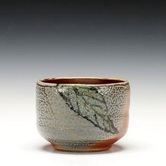 Schaller Gallery   Cathi Jefferson   Tea Bowl