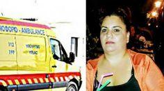 Θρήνος για την Τζένη Χωματά - Αυτή είναι η μητέρα 5 παιδιών που πέθανε μετά τον τοκετό [pic]