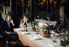 Serge Gainsbourg and Jane Birkin at Cannes film festivals, France On. Gainsbourg Birkin, Serge Gainsbourg, Home Studio Setup, French Collection, Cut Above The Rest, Jane Birkin, Retro Chic, Cannes Film Festival, Life Is Beautiful