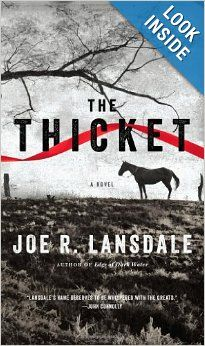 The Thicket Joe R Lansdale Love And Vengeance At The Dark Dawn Of The East Texas Oil Boom