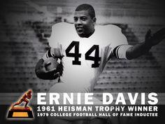 f98f2db3d 164 Best Ernie Davis images in 2019