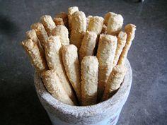 עוגיות מכונה מרוקאיות