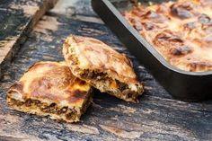 Κιμαδόπιτα σε στρώσεις Cyprus Food, Greek Pita, Cheese Pies, Flour Recipes, Food Categories, Greek Recipes, Street Food, Food And Drink, Yummy Food