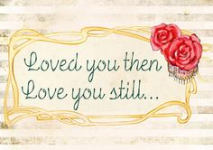 Love Wallpapers With Messages 10