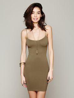 Intimately Free People Seamless Mini at Free People Clothing Boutique