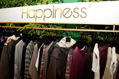 Happiness at Pitti 88 - Welcome to the Dark Side!