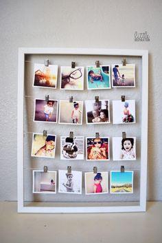 Odjazdowe dekoracje ze zdjęć na ścianę - te pomysły Cię zachwycą
