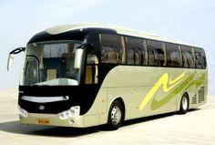 sewa bus di Bali