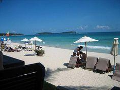 Samui Beaches - Koh Samui, Thailand - http://samui-mega.com/samui-beaches-koh-samui-thailand/