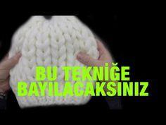 MAY TEKNİĞİ DEV İLMEK İLE BERE YAPILIŞI TÜRKÇE VİDEOLU   Nazarca.com