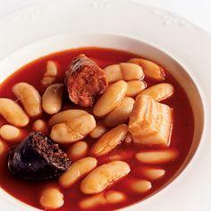 Asturian Fabada