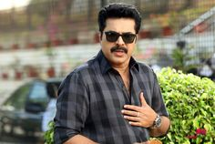 Mammootty In Bhaskar the Rascal