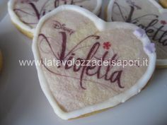 Biscotti di Violetta al Cocco   http://www.latavolozzadeisapori.it/ricette/biscotti-di-violetta-al-cocco
