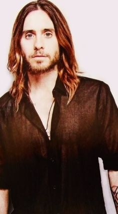 Pin by marsconz on Jared Leto, one of the most talented men on earth! Description from pinterest.com. I searched for this on bing.com/images