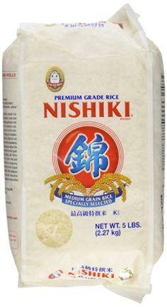 nishiki premium... Nishiki Rice Recipe