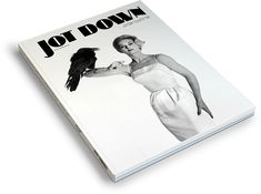 Jot Down Magazine nº11 on Behance