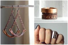 http://www.etsy.com/shop/AshkalShop Artisan jewelry with hints of rustic ● minimalist ● geometric ● modern ● bold ● tribal ● delicate ● organic & elegant. 100% handcrafted with love and attention to detail