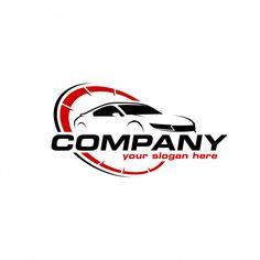 auto-logo on Behance Business Branding, Business Flyer, Logo Branding, Typography Logo, Design Autos, Car Logo Design, Graphic Design, Automotive Logo, Automotive Industry