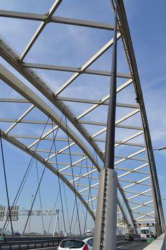 van Brienenoordbrug Rotterdam