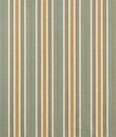 Swavelle / Mill Creek Hamlet Viridian Fabric - $22.3 | onlinefabricstore.net