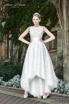 Свадебное платье #26 915 фото