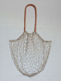 LARGE NET BAG (NATURAL)