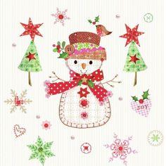 Lynn Horrabin - snowman.jpg
