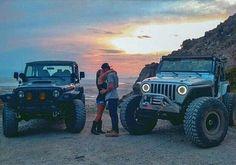 Jeep Love