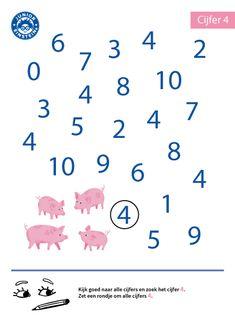 Hindi Worksheets, Kindergarten Math Worksheets, Teaching Math, Preschool Activities, Preschool Homework, Numbers Preschool, Visual Perception Activities, School Readiness, Math For Kids