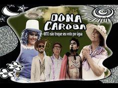 Filme Dona Caroba