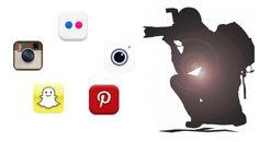 Mira aquí las aplicaciones fotográficas mas usadas por los usuarios Android solo en www.android-ultimate.com