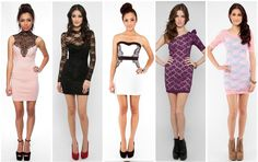 20 Fab Dresses Under $75 | State of Unique