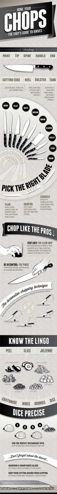 Knife pro-tips!