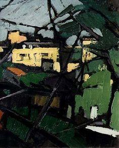 Banlieue parisienne 1919- 1924 - Frédéric FIEBIG